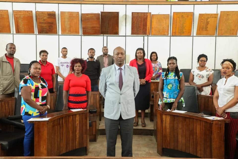 Nakuru: Afueni baada ya gavana kutangaza saluni na vinyozi kufunguliwa