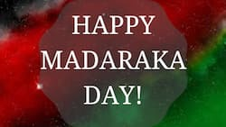 Best happy Madaraka day wishes, messages and images