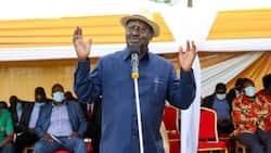 Mbunge Asema Wakazi Mlima Kenya Watampigia Kura Raila kwa Sababu Wanamuogopa Ruto