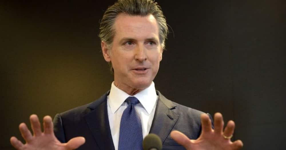 Governor Gavin Newsom signed the bill to law.