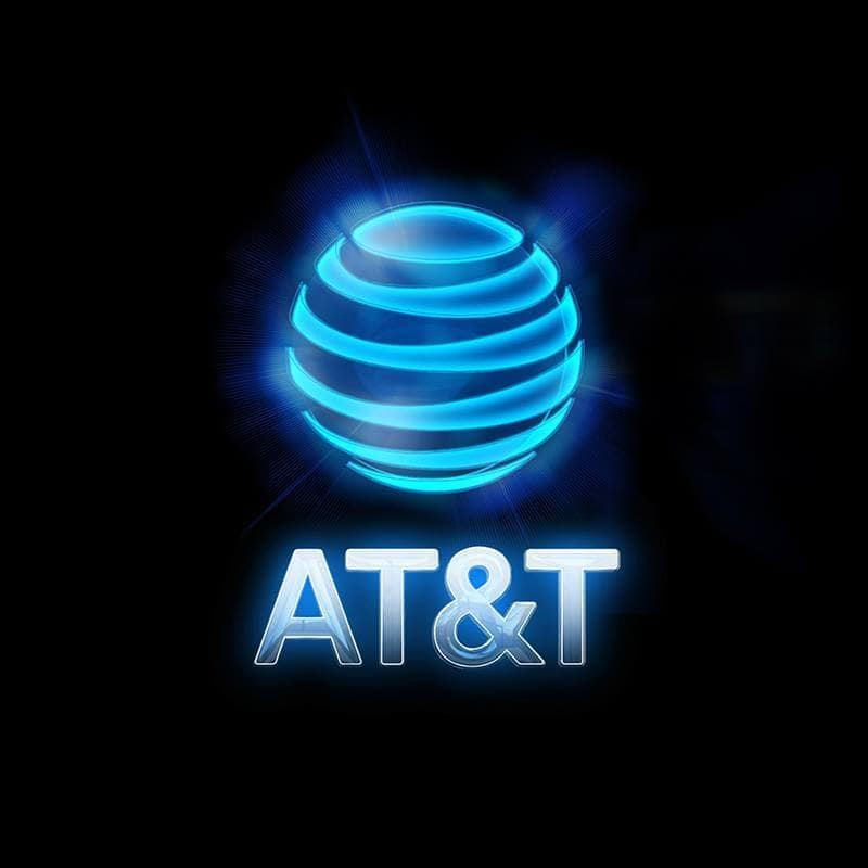 AT&T commercial actors