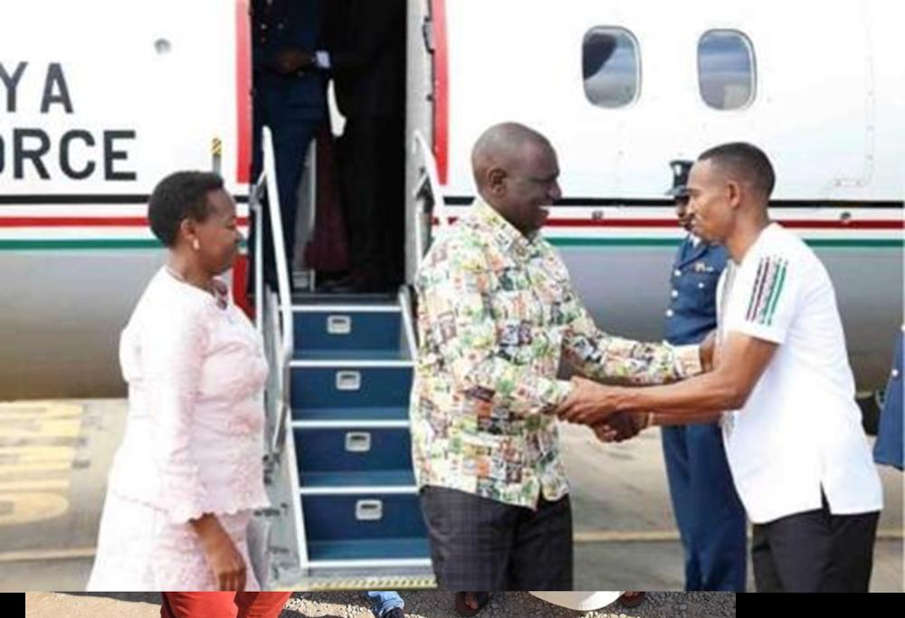 Ziara ya Mombasa: DP Ruto alilazimika kulala kwenye mkahawa wa kibinafsi