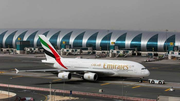 Emirates Airlines offers passengers free COVID-19 medical cover of over KSh 17M