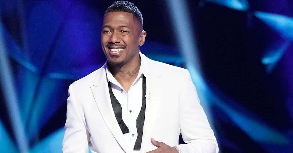 Nick Cannon has seven kids with four different women. Photo: Getty Images.