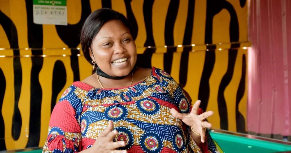 "Millicent Omanga Says Uhuru Kenyatta Has Failed Kenyans: ""It can't Get Lower than This"""