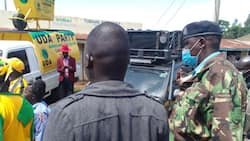 Kiambaa By-election: UDA Decries Intimidation by Jubilee as Vote Counting Commences