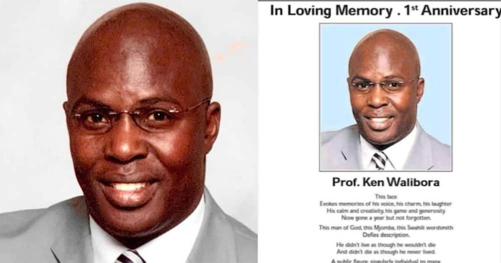 Ken Walibora: Family Reminisces Late Author's Charming Personality on 1st Anniversary