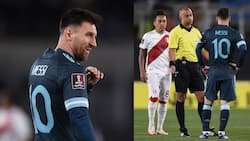 Lionel Messi Courts Criticism After Blaming Argentina's Dismal Performance on Weather