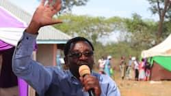 """James Orengo Puzzles Kenyans with Sheng Tweet: """"Niko Ndikti"""""""