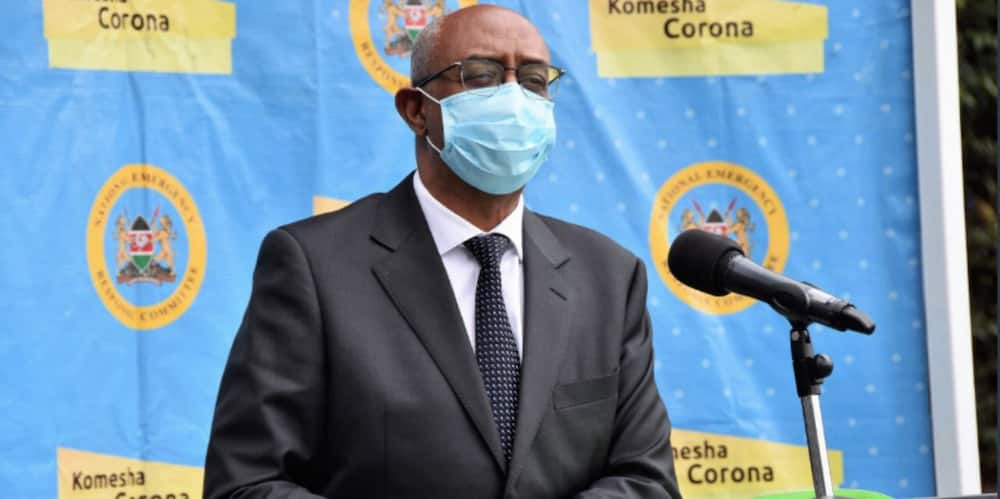 Jumamosi Julai 25: Watu 375 zaidi waambukizwa coronavirus
