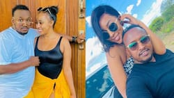 Amber Ray Hints She Won't Remove Tattoo of Ex-Hubby Jamal's Name