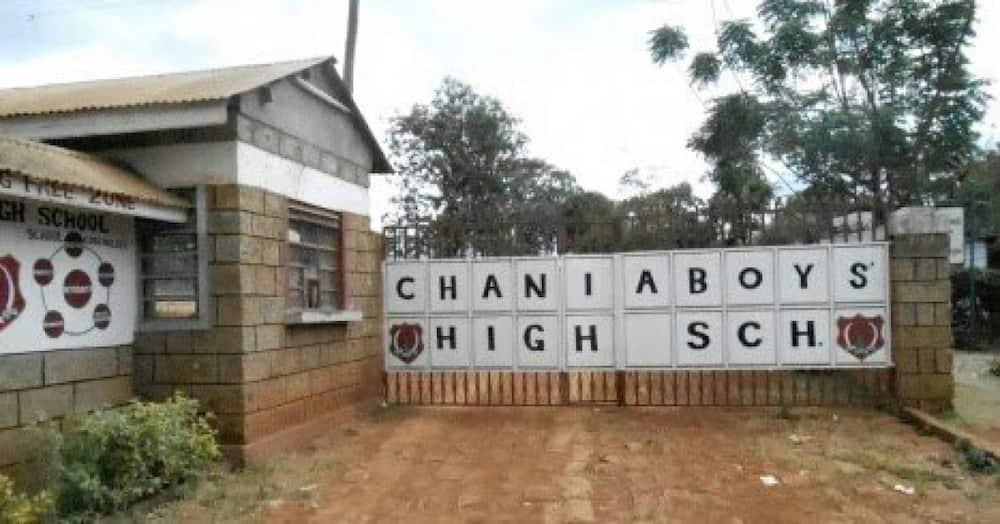 Chania Boys high school principal succumbed to cardiac arrest - Family