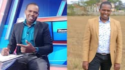 I Was Fired from K24 when My Wife Was 4 Months Pregnant, Njoroge Githinji Says