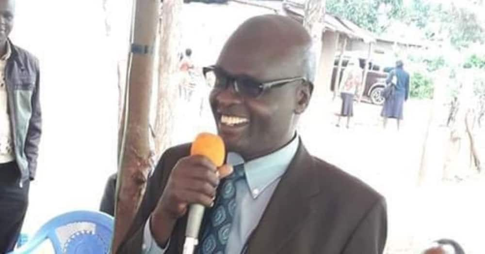 Joseph Kapchanga: Trans-Nzoia MCA arrested for attacking woman rumoured to be his father's lover