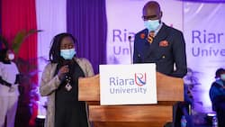 Riara Graduate Discloses She Has Set up 3 Companies in 12 African Markets