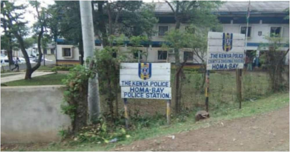 Polisi wamnasa mchuuzi wa vibanzi aliyemuua mteja kufuatia deni la KSh 50