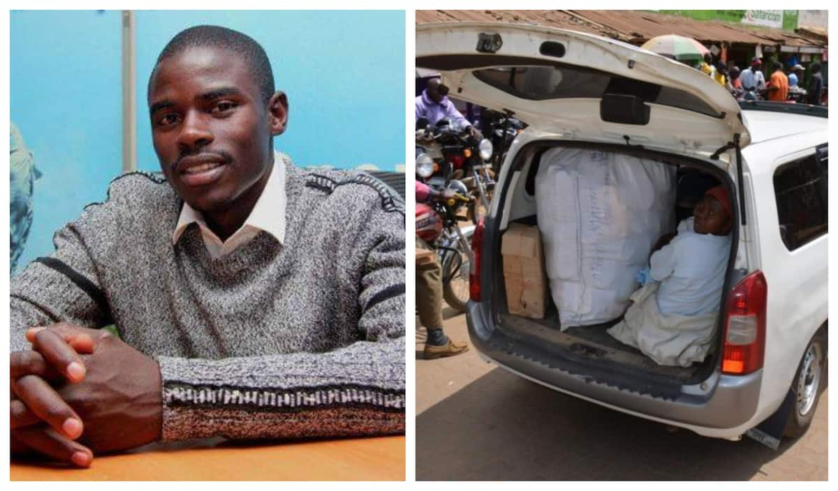 MP arrested for inciting boda boda operators against ongoing crackdown on unroadworthy PSVs