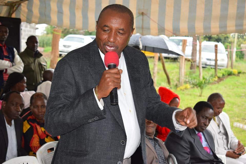 Defiant Jubilee Party MPs Kimani Ngunjiri, Oscar Sudi confirm they won't attend Uhuru's meeting