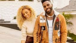 Jason Derulo Announces Break Up with Jena Frumes 4 Months After Birth of First Child