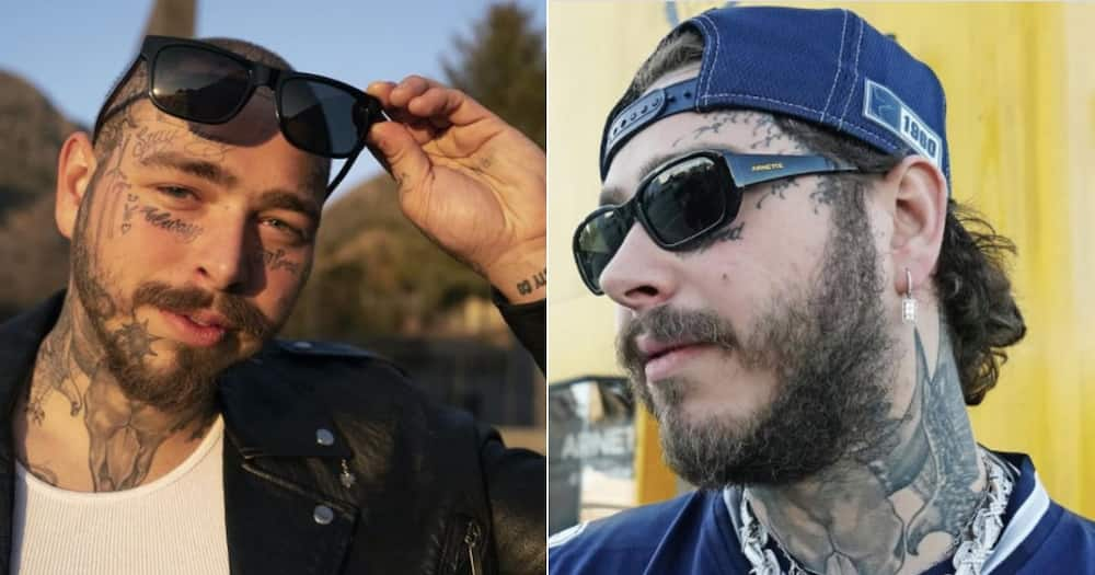 Post Malone gifts shoes to frontline workers in over 70 hospitals