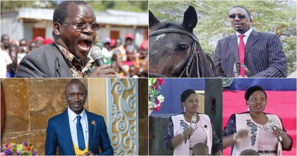 Wamlambez, Lubbish, Pekejeng and all hilarious phrases that made our 2019