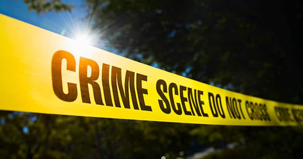 Nairobi: Police Officer Dies in Road Crash while Pursuing Gangsters, Leaves Behind Expectant Wife