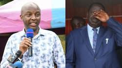 Seneta Kang'ata Awaonya Wakazi wa Mlima Kenya Dhidi ya Kumpigia Kura Raila Odinga
