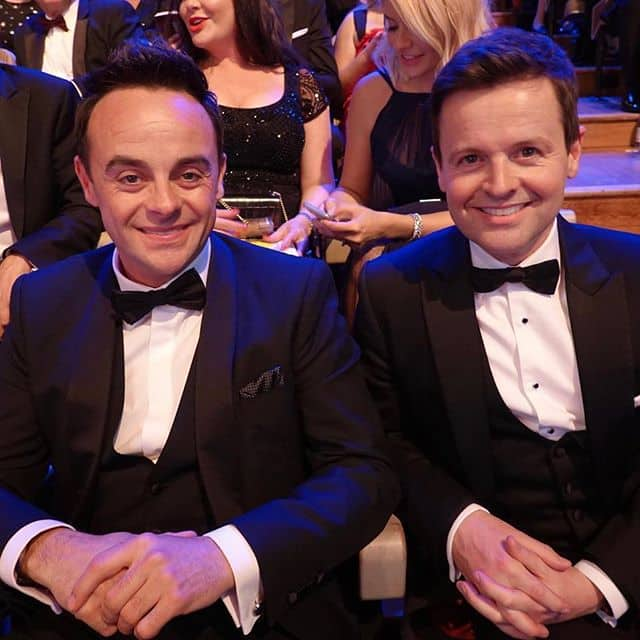Ant Mcpartlin Net Worth House And Cars In 2019 Tuko Co Ke