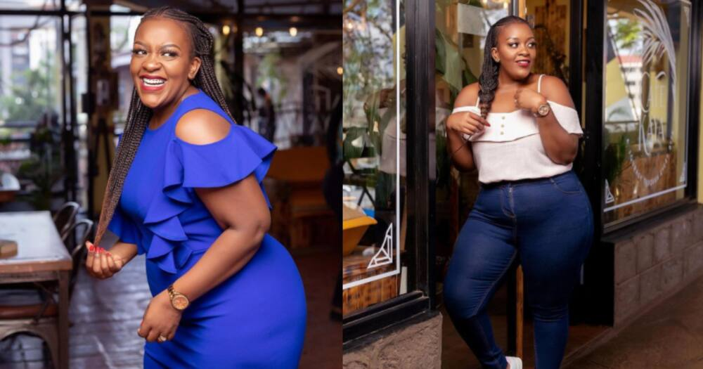 Yummy mummy remembers day ex-lover made her pay KSh 16k bill during date