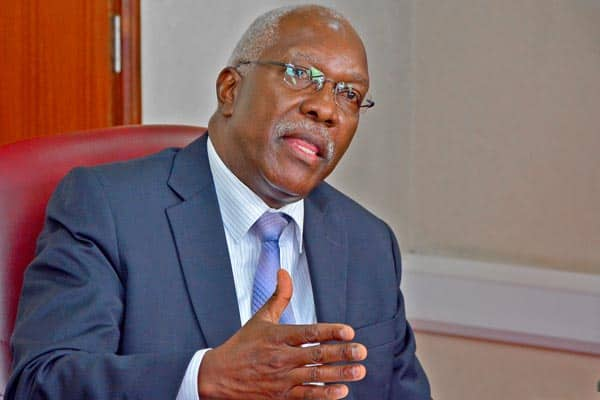 Uganda's Auditor General warns country risks losing state assets to China over unpaid debts