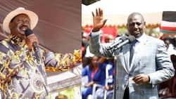 Niko Tayari Kumenyana na Wewe 2022, Raila Amwambia DP Ruto