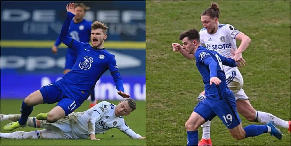 Chelsea record disappointing result against Leeds United but remains unbeaten under Tuchel