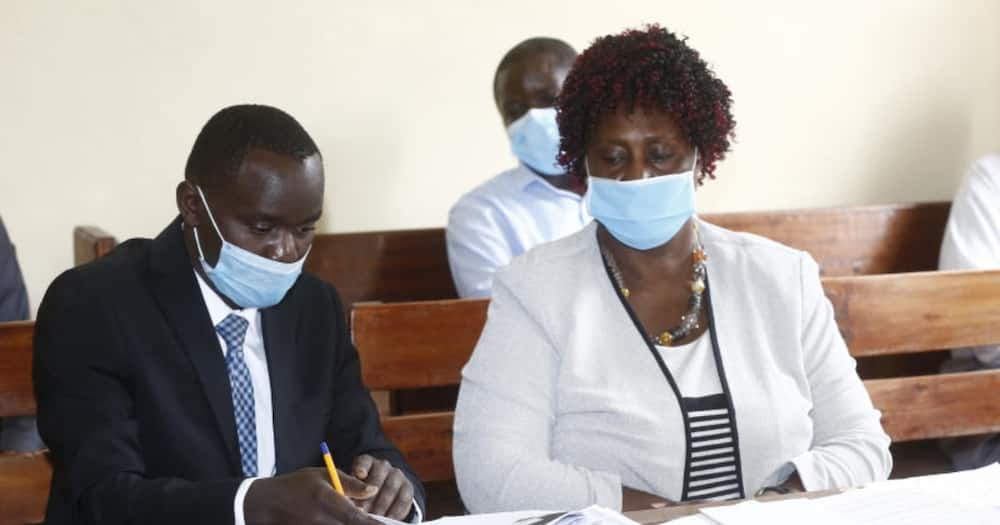 Washington Olweny: Widow Provides 16 Photos in Late Nakuru Tycoon's Succession Case