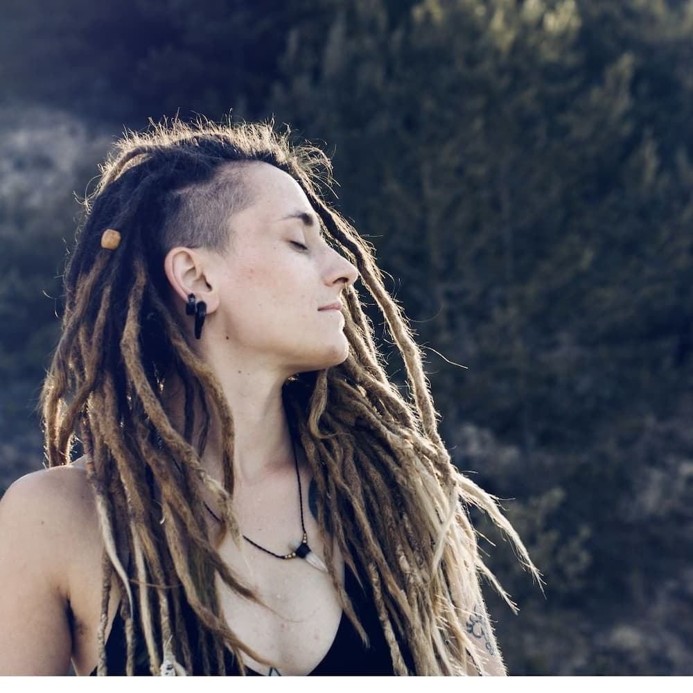 types of dreads