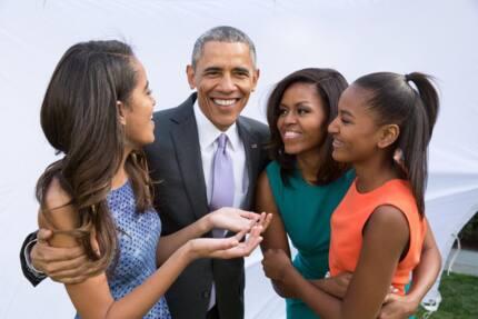 Michelle akiri hakuvutiwa na Barack Obama walipokutana kwa mara ya kwanza