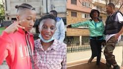"""Trio Mio's Mum Showers Rapper with Love as He Turns 17: """"Happy Birthday My God-Fearing Prayer Warrior"""