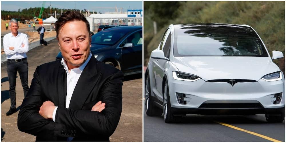 Elon Musk Says Tesla Is Now Receiving Bitcoins In Exchange For Vehicles