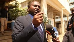 Only Military Can Effectively Manage Kenya Power, Lawyer Donald Kipkorir