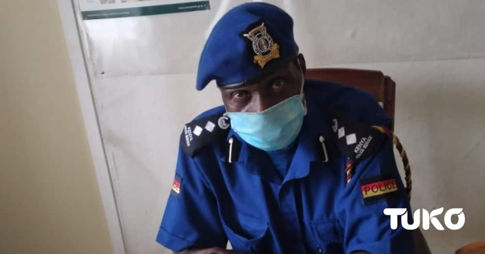 Fruits of curfew: Crime rate drastically reduces in Homa Bay