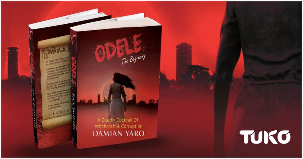 Odele case study: How TUKO.co.ke's ad campaign drove Kenyans to new novel's download page