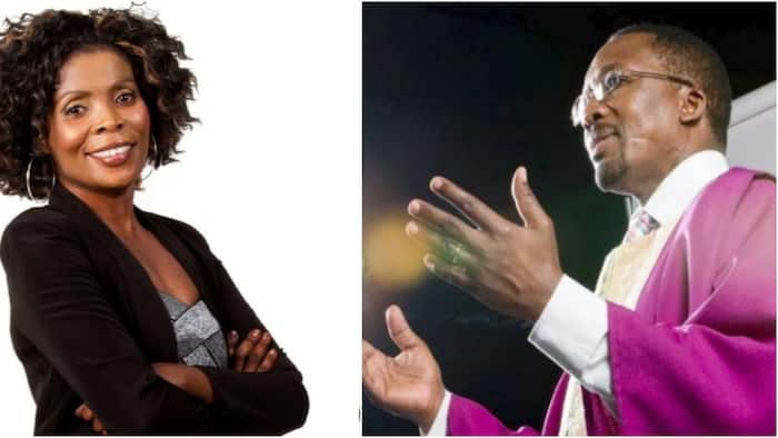 Rose Muhando asema Pasta Ng'ang'a alisaidia kuwatimua mapepo waliokuwa wakimsumbua