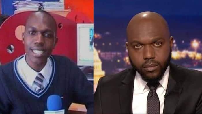 "Larry Madowo: Kenyans Celebrate Journalist after His CNN Promotion: ""God of Larry Madowo"""