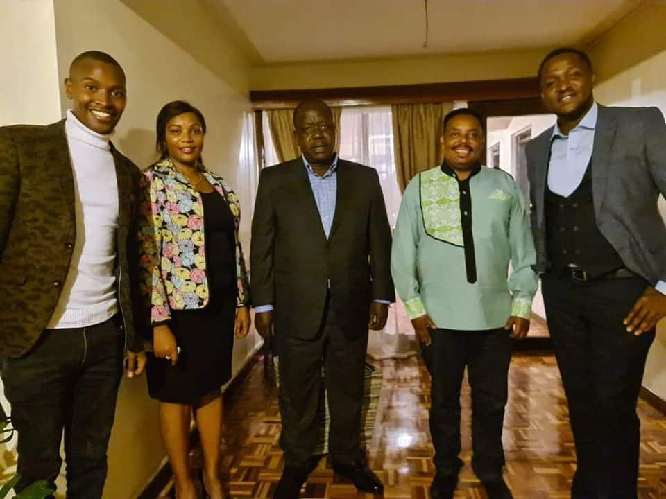 Ben Githae atangaza atatoa wimbo mpya kuhusu 2022