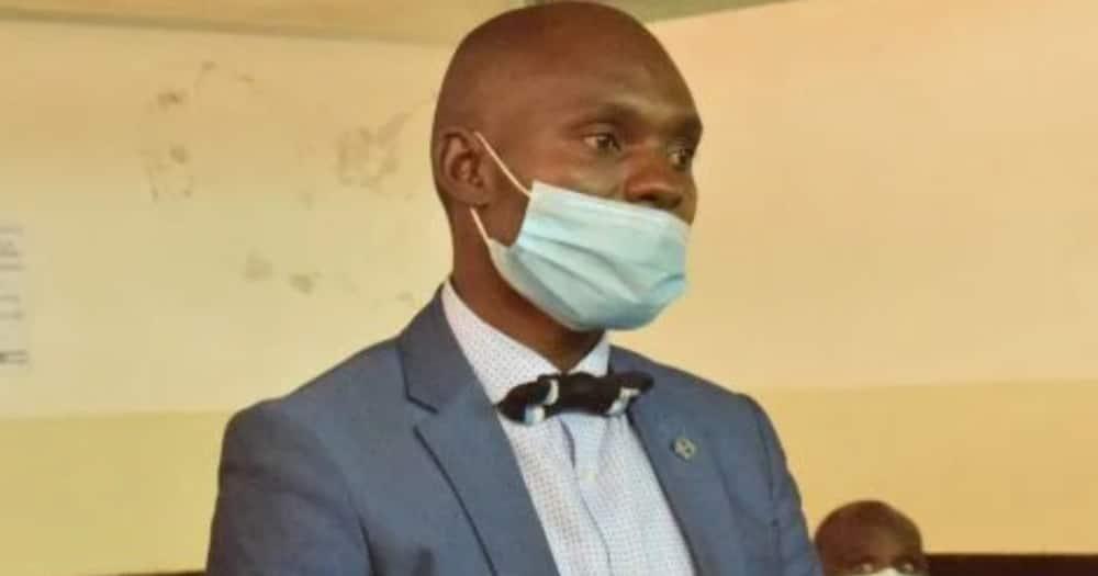 Nairobi: Mfanyabiashara atozwa faini ya KSh 20k kwa kumzaba mpenzi wa bintiye