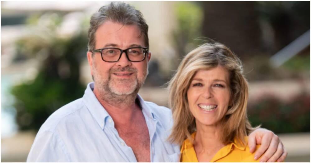 Kate Garraway: ITV Presenter's Husband Derek Discharged from Hospital After Year-Long COVID-19 Battle
