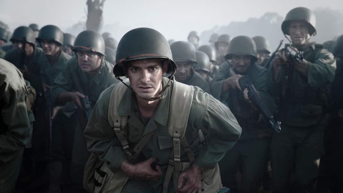 war movies