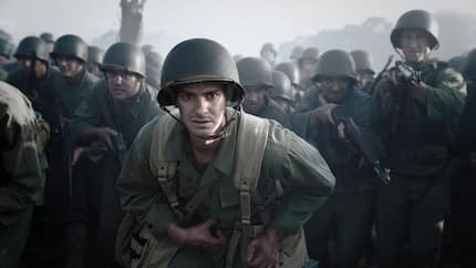 15 best war movies of all time