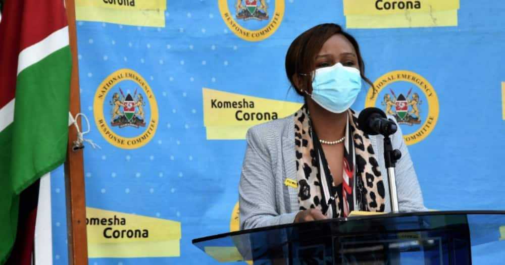 COVID-19: Gov't announces new measures governing burial of victims