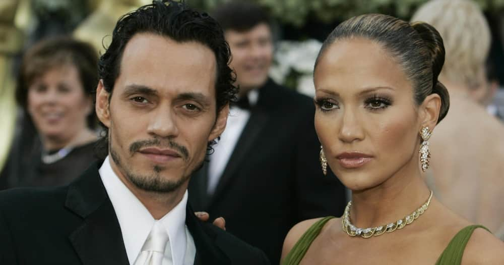 Jennifer Lopez Spotted Hanging out With Ex Marc Anthony Days After Reunion with Ben Affleck