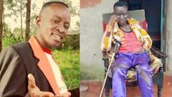 James Ragira: Veteran musician dies inside his house